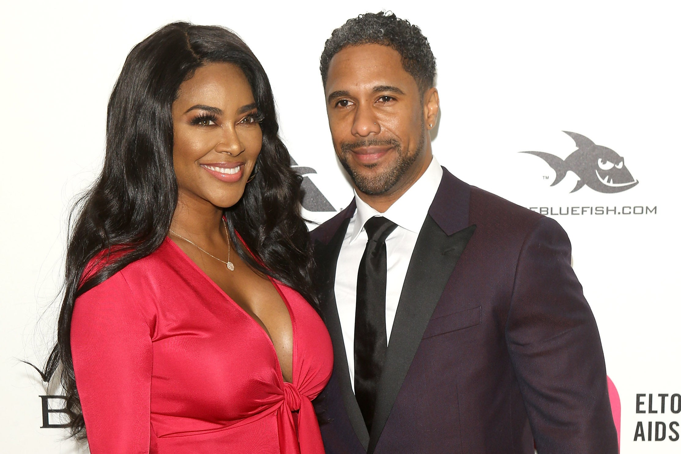 Kenya Moore and Marc Daly Come Together For Daughter Brooklyn ...