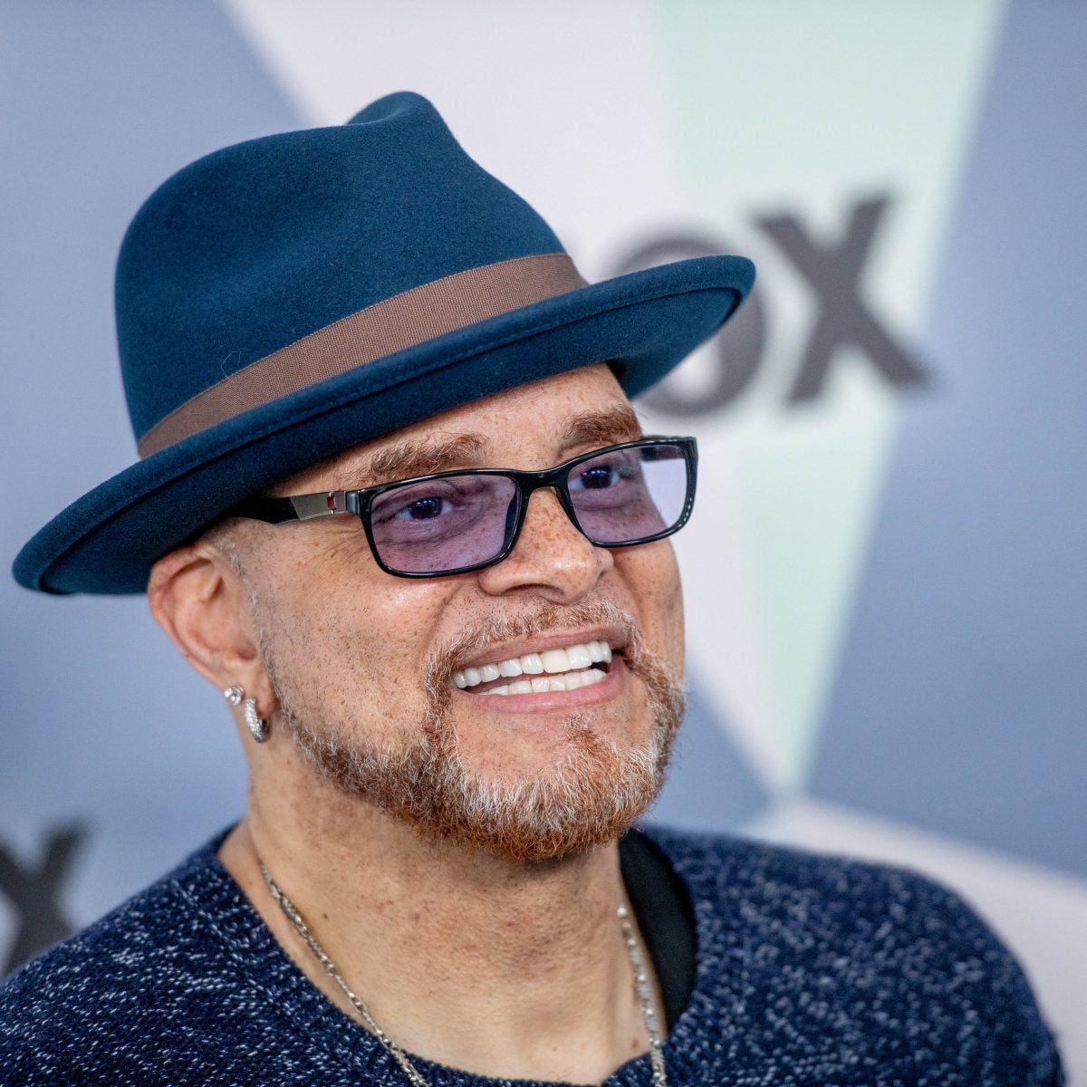 Sinbad Is Recovering From A Recent Stroke