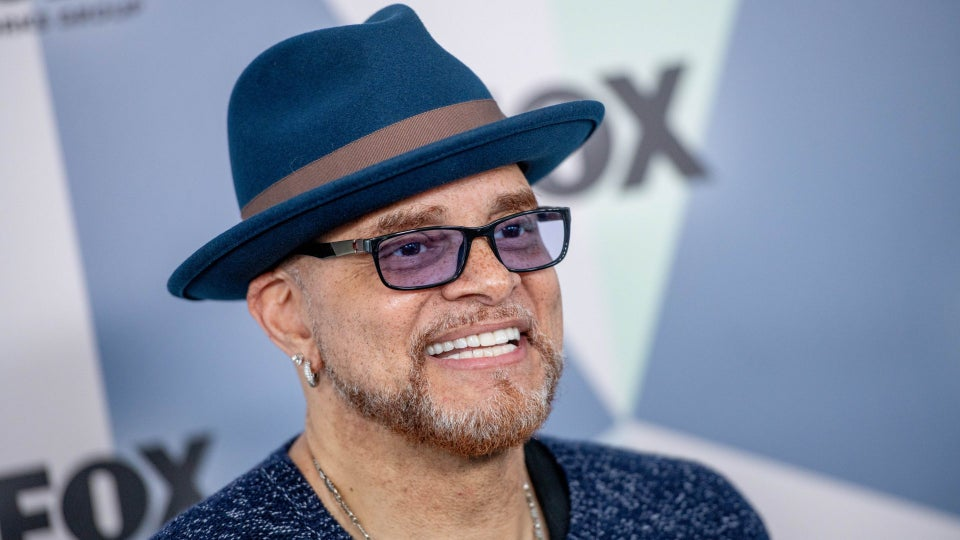 Comedian Sinbad Is Recovering From A Recent Stroke