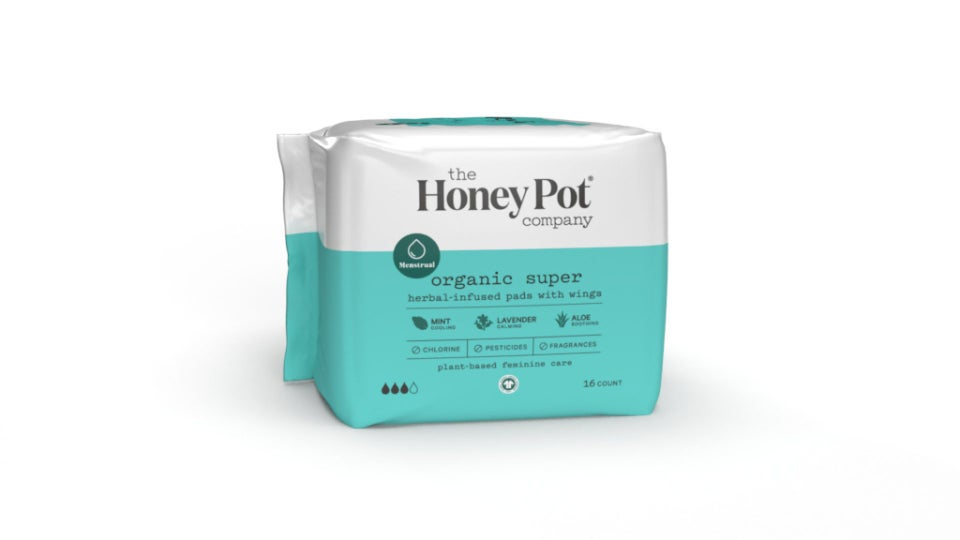 The Honey Pot Is Launching New Products This Spring