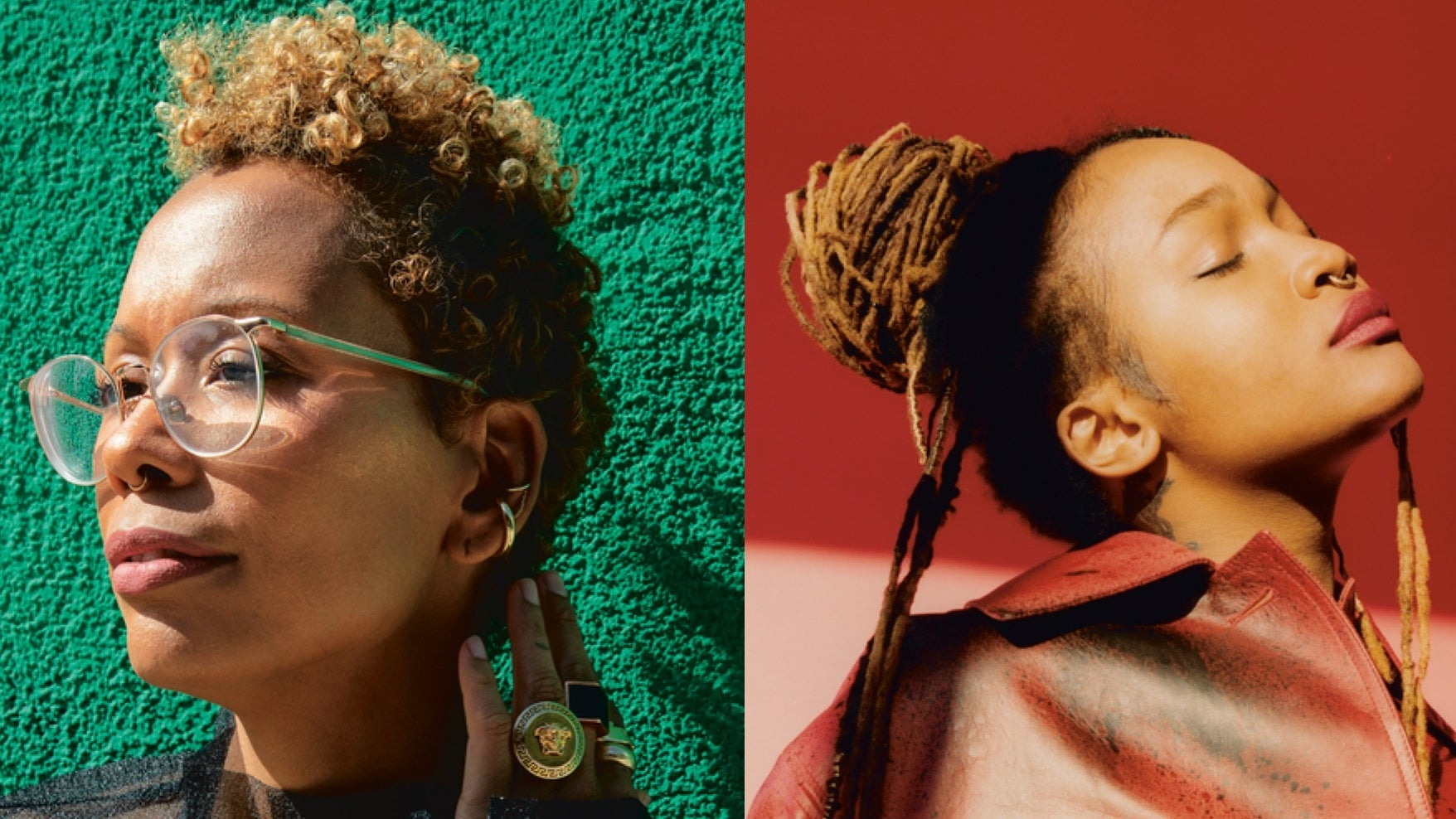 Kimberly Drew And Jenna Wortham Celebrate The Spectrum Of Blackness In New Book