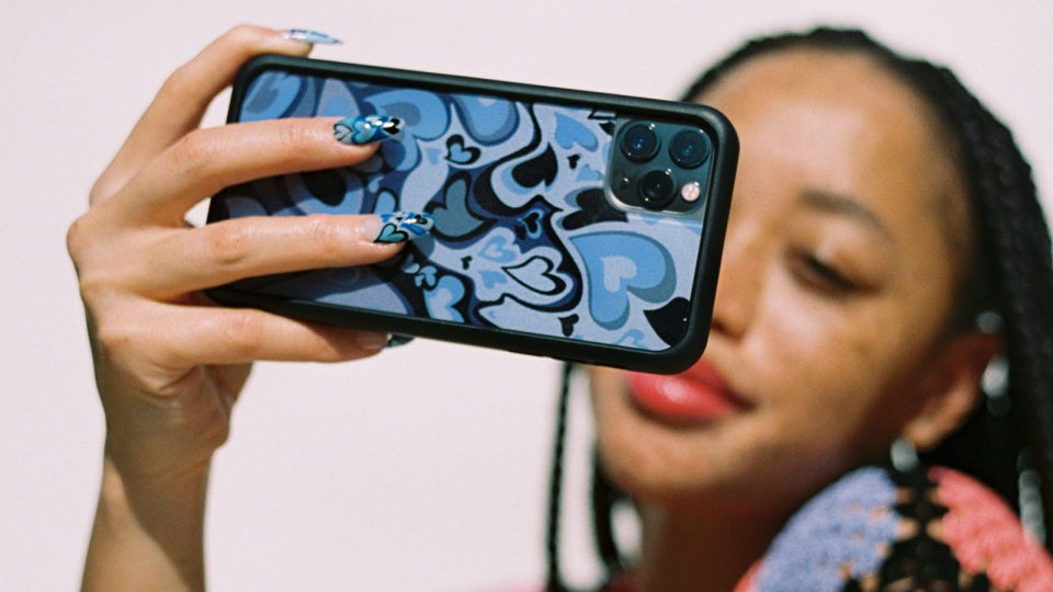 This Phone Case Is The Perfect Stocking Stuffer