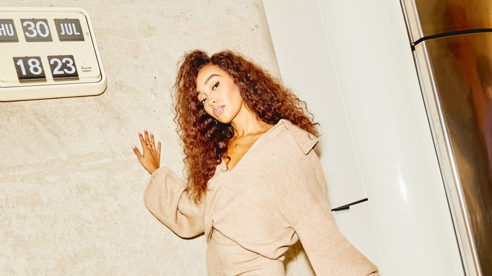 ASOS Launches Design Style Edit With  Leigh-Anne Pinnock