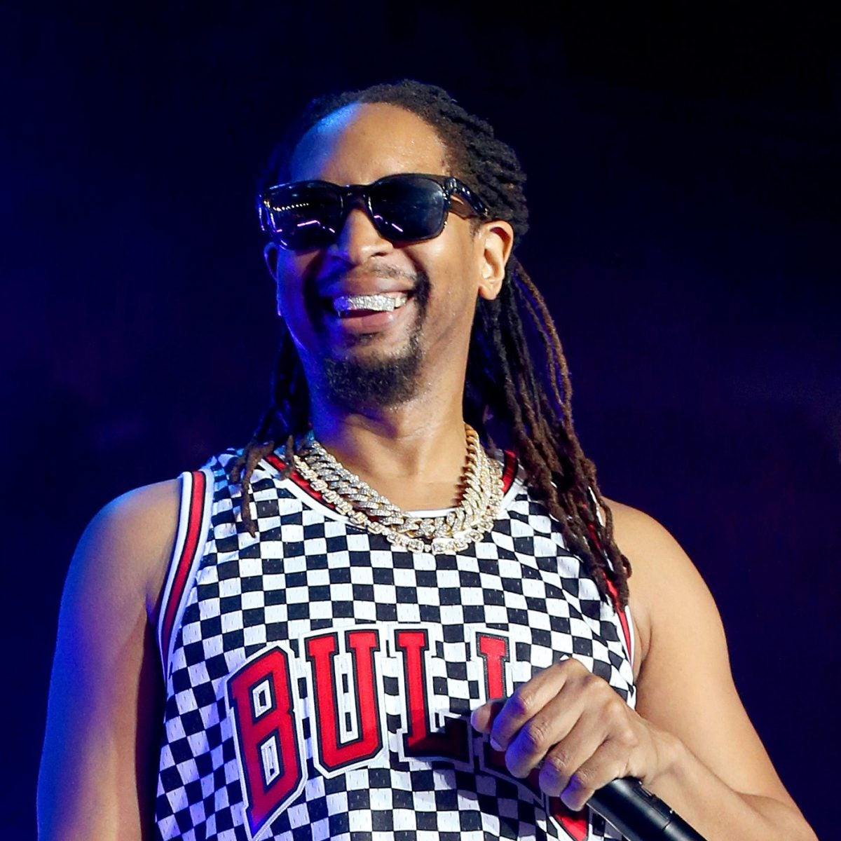 Lil Jon Drags Congressional Republican For Using 'Get Low' Lyrics To Promote His Win