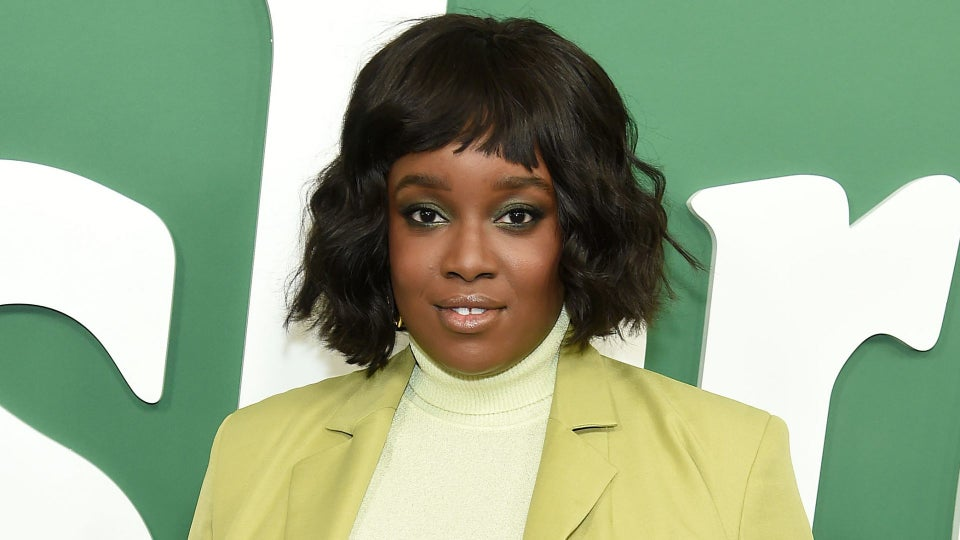 British Comic Lolly Adefope Is Learning To Adapt