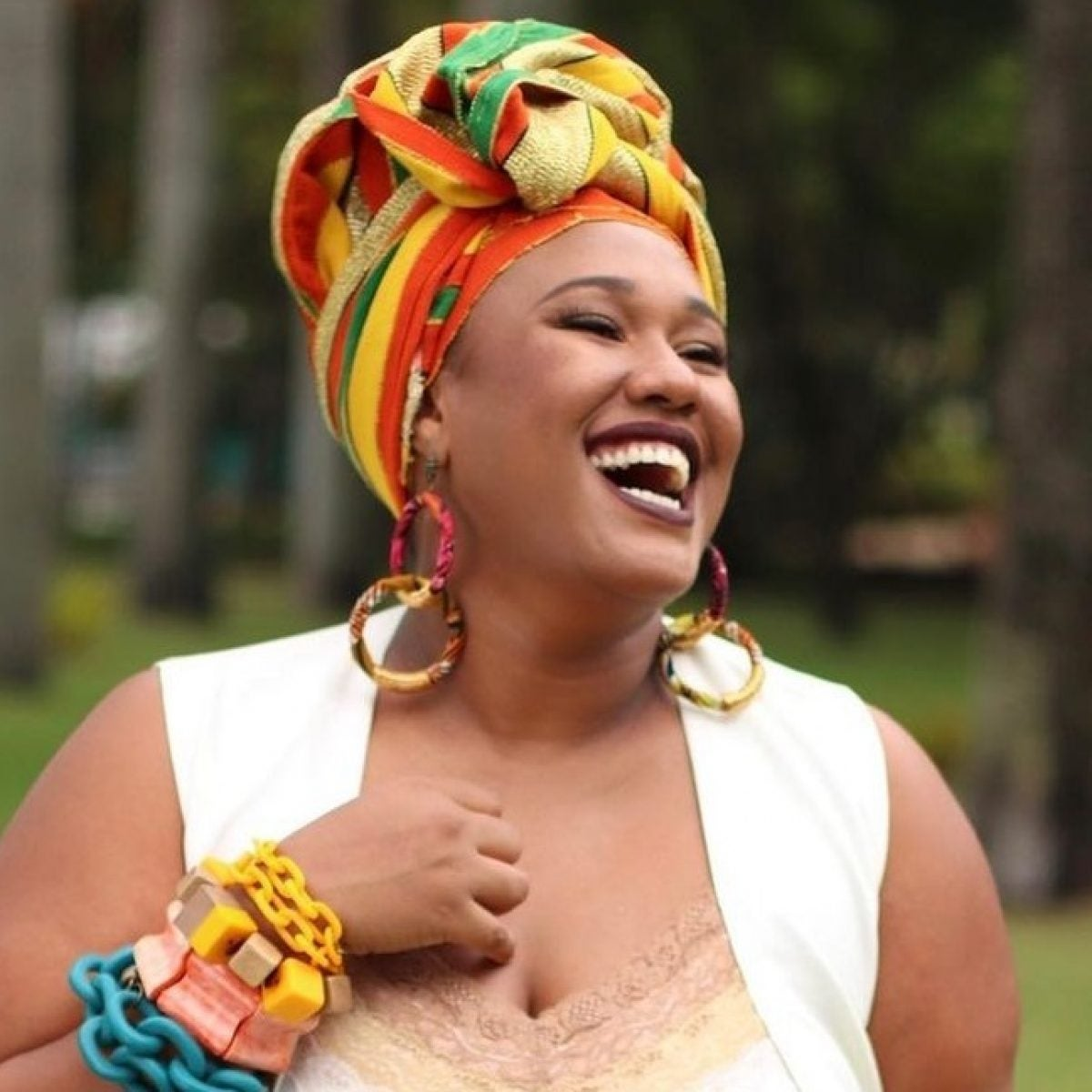 8 AfroBrazilian Women We Love Right Now