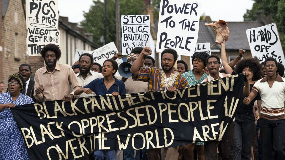 Steve McQueen's 'Small Axe' Is Celebration Of Britain's Black Resilience