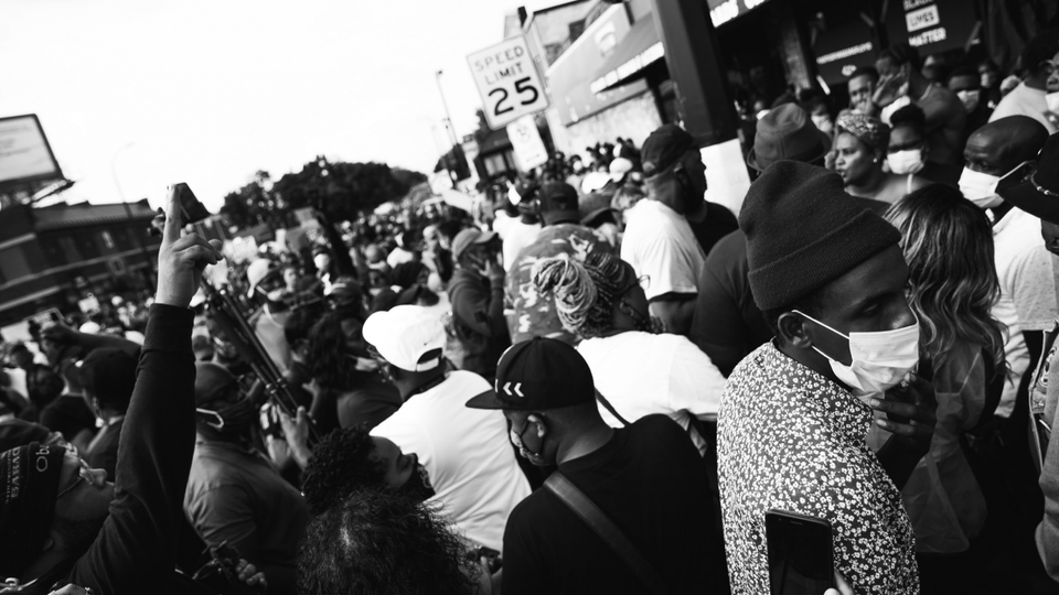 Black Movements Won This Election—Period