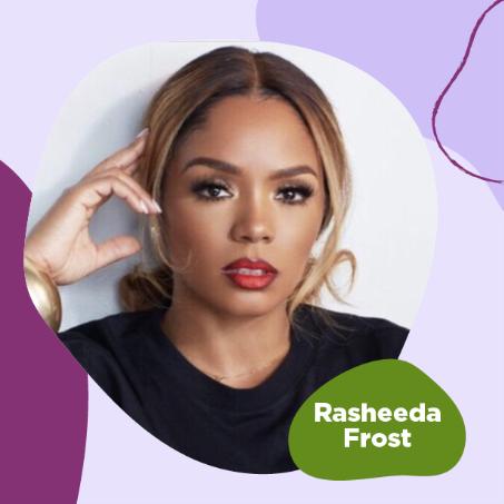 Rasheeda Frost