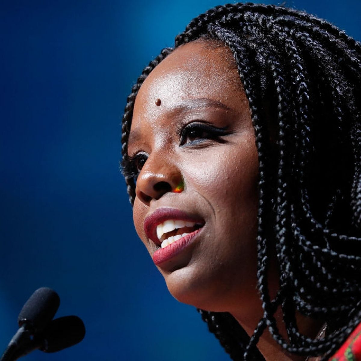 ESSENCE EXCLUSIVE With Black Lives Matter Co-Founder Patrisse Cullors