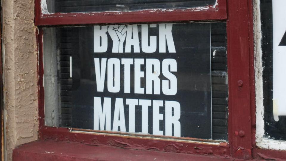 Supreme Court Upholds Arizona's Restrictive Voting Laws