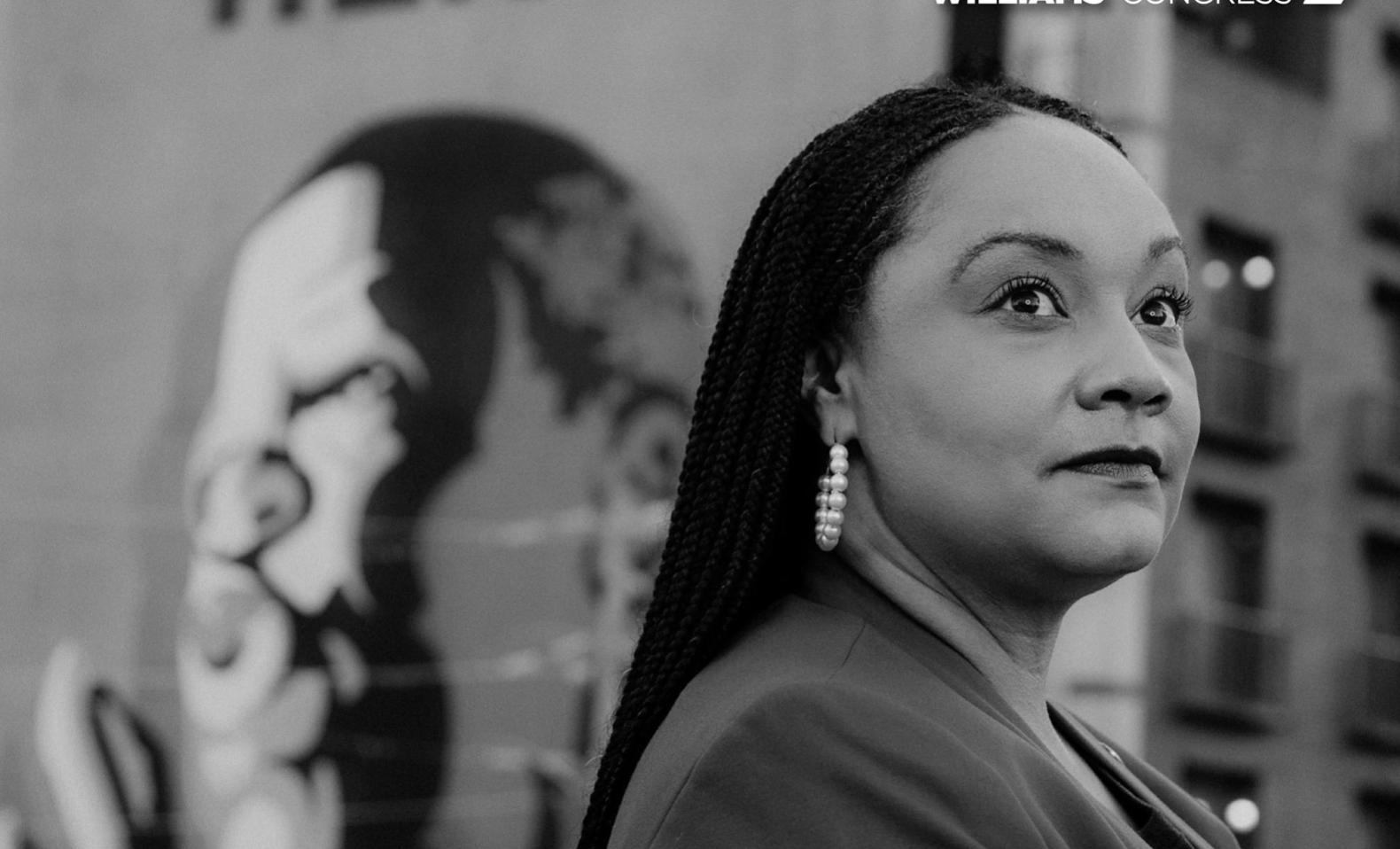 'Good Trouble': Nikema Williams Wins The Late Rep. John Lewis' Congressional Seat