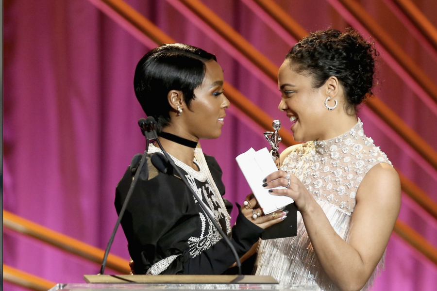 Watch Janelle Monáe And Tessa Thompson Play 'Truth Or Dare 4 ...