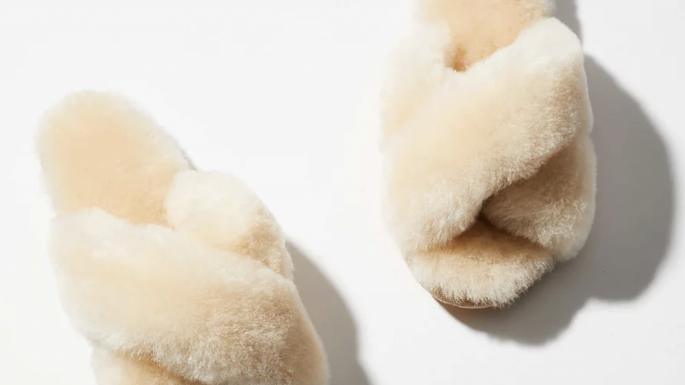 Cozy Slippers You Can't Go Without This Winter