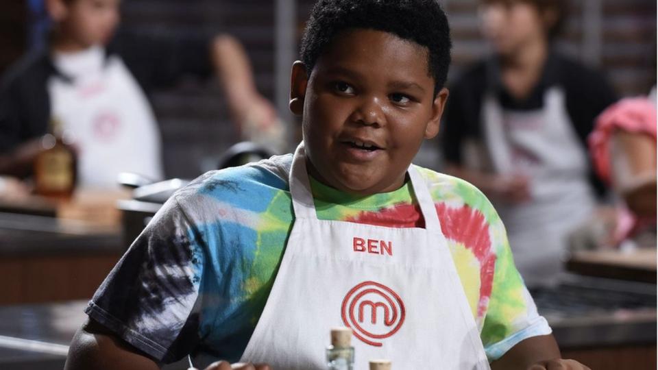 'MasterChef Junior' Star Ben Watkins Dies From Cancer At Age 14