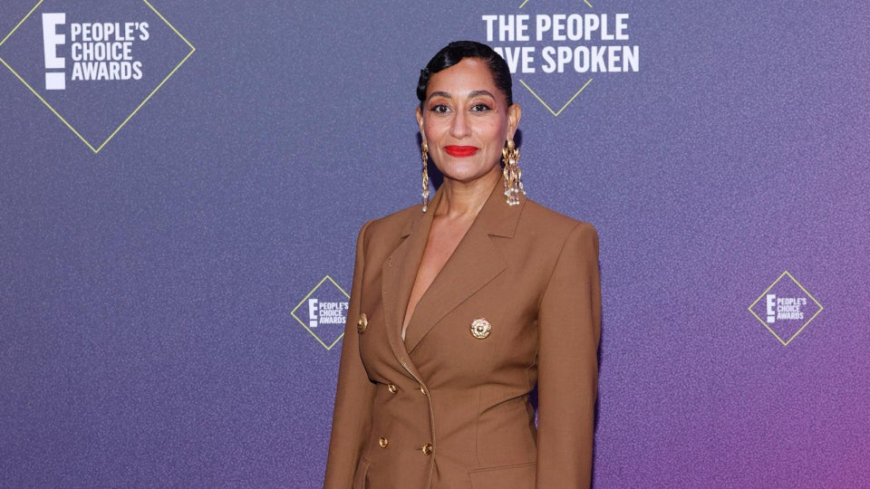 Tracee Ellis Ross Honored As Style Icon