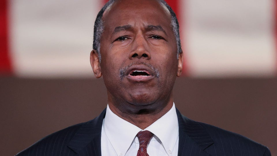 Ben Carson: I'm Convinced Experimental COVID-19 Treatment Trump Also Used Saved My Life