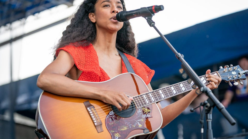 Fans Are Reminding This Singer That His Biggest Hit Is A Corinne Bailey Rae Cover