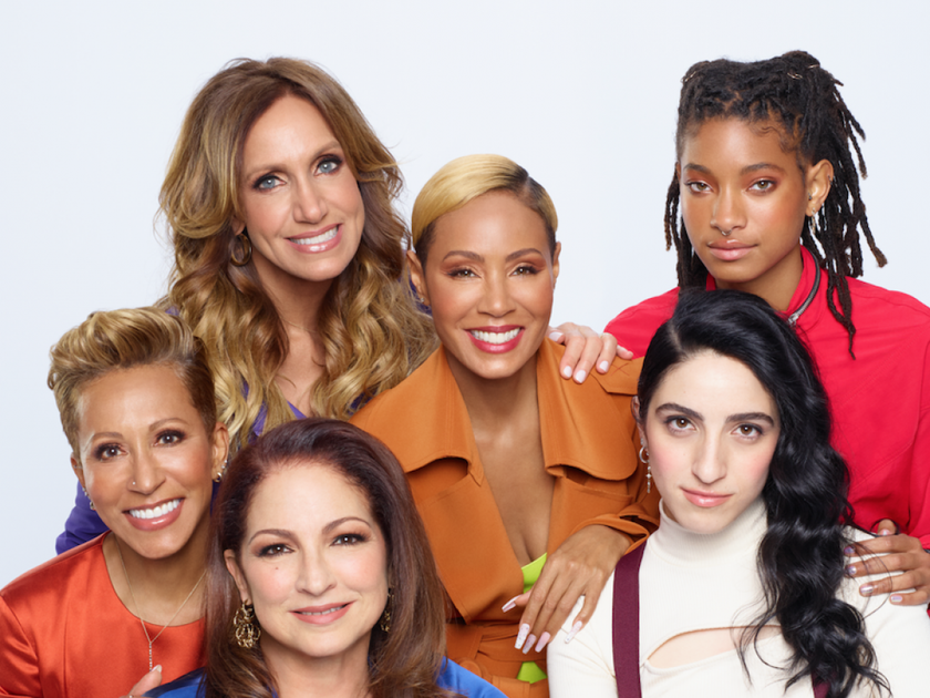 'Red Table Talk: The Estefans': Three Generations Of Women Confront Trauma, Embrace Healing In New Series