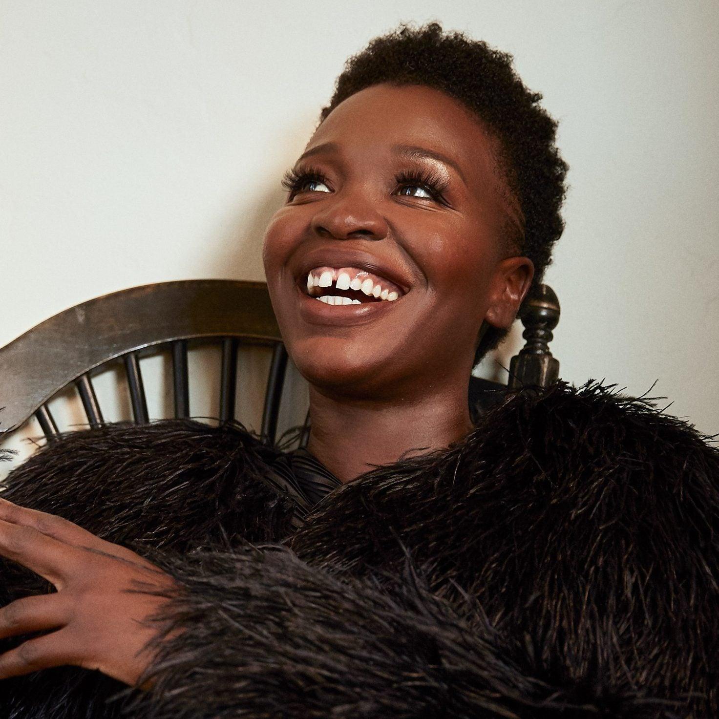 Meet Folake Olowofoyeku: Star of America's First Sitcom Featuring a Nigerian Family