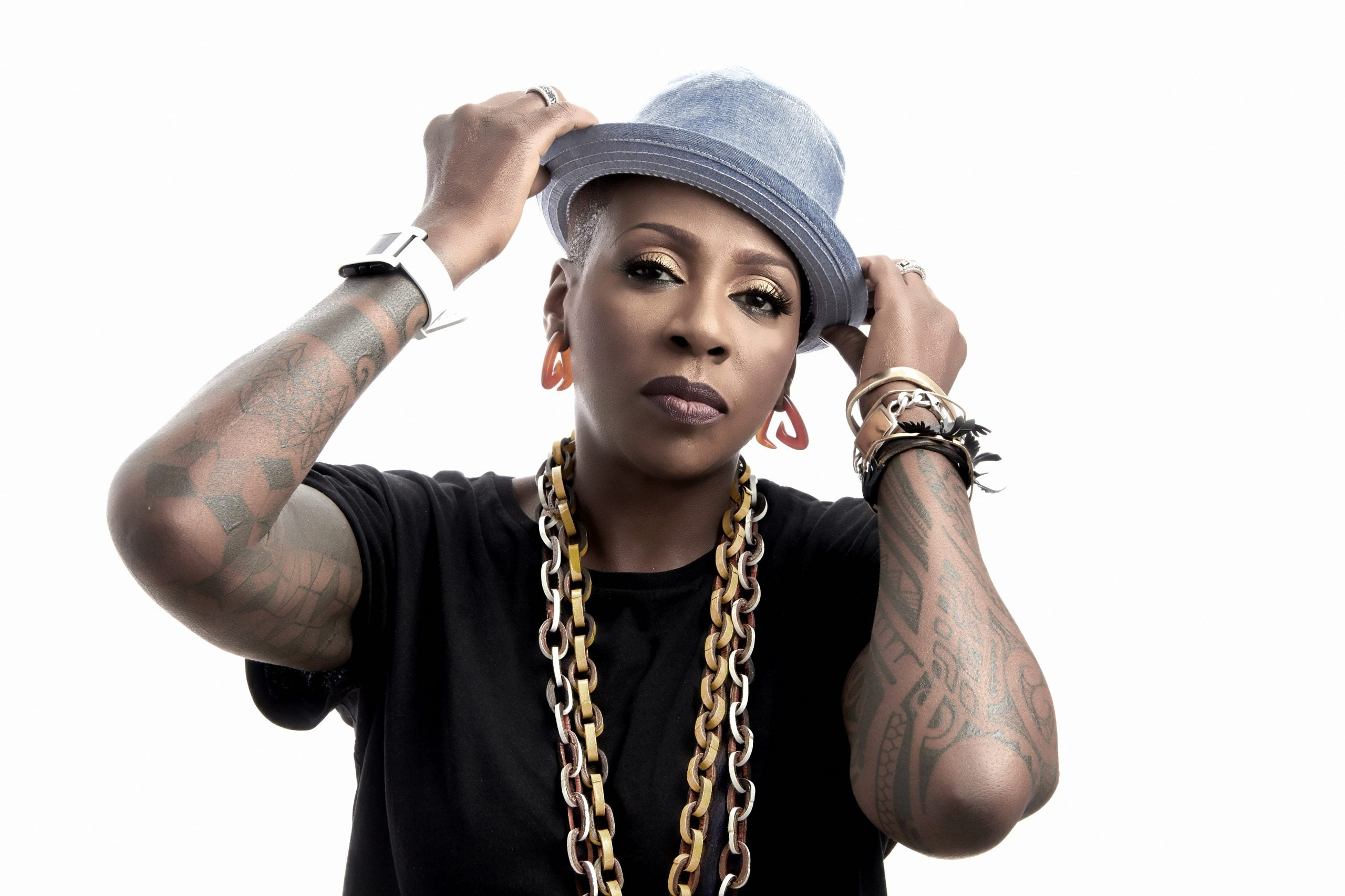 'Bob Hearts Abishola' Co-Creator Gina Yashere Sets the Record Straight About the Show