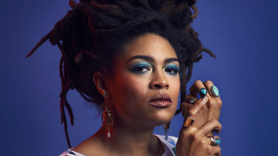 Valerie June Returns With Three Enchanting Tracks Full Of Evergreen Life Lessons