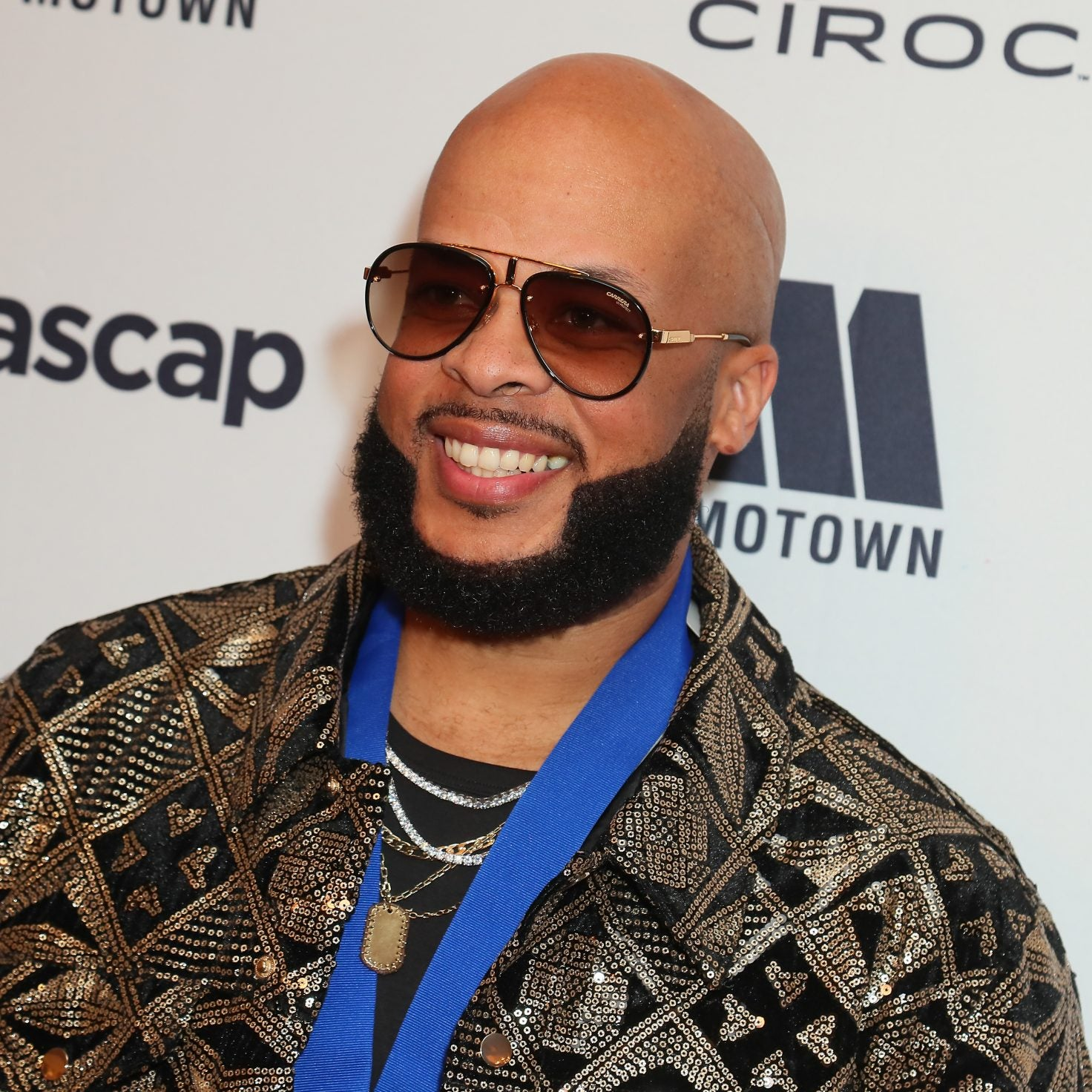 Gospel Artist James Fortune Tied With Kirk Franklin For Most Gospel Airplay No. 1s