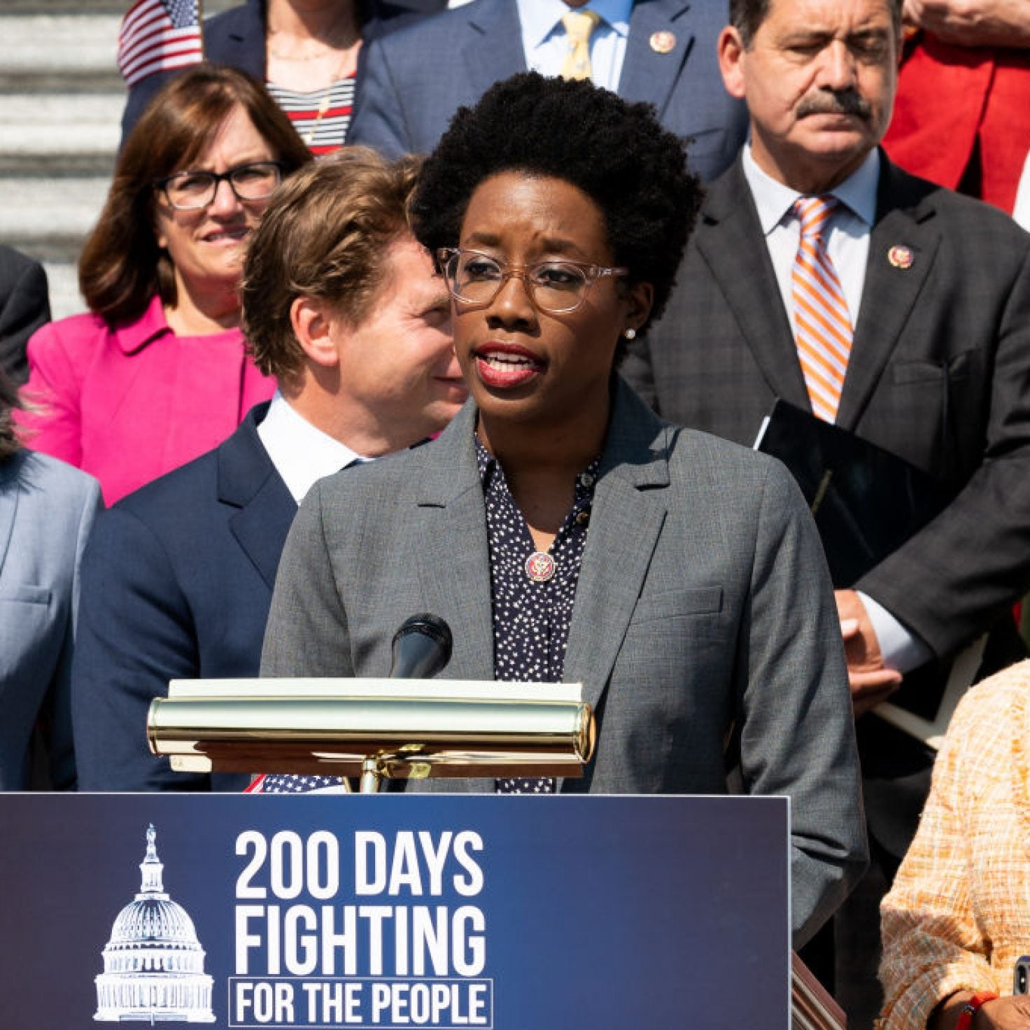 Lauren Underwood Wins Reelection To U.S. House In Illinois' 14th Congressional District
