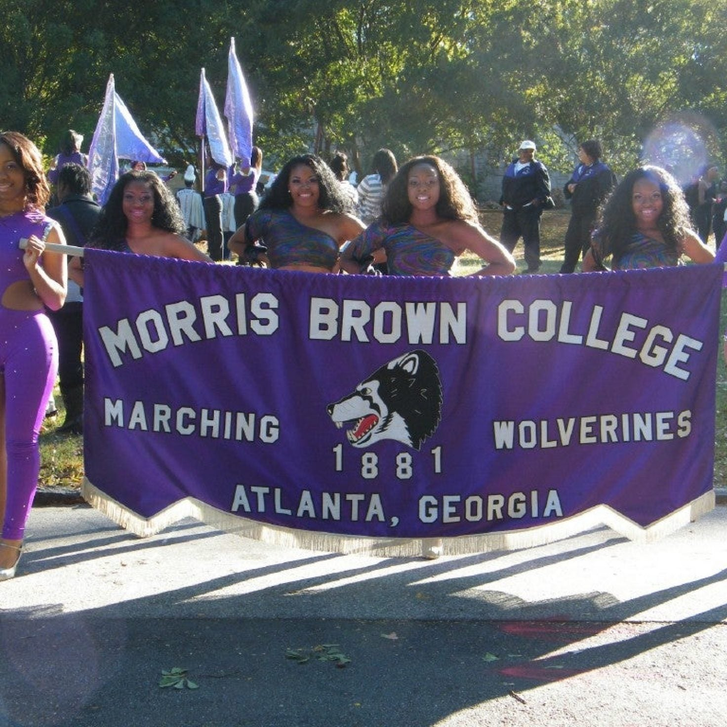Morris Brown College One Step Closer To Regaining Accreditation After Nearly 20 Years!