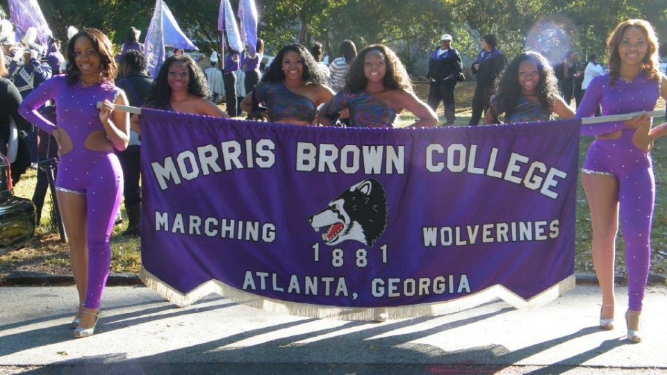 Morris Brown College One Step Closer To Regaining Accreditation After Nearly 20 Years