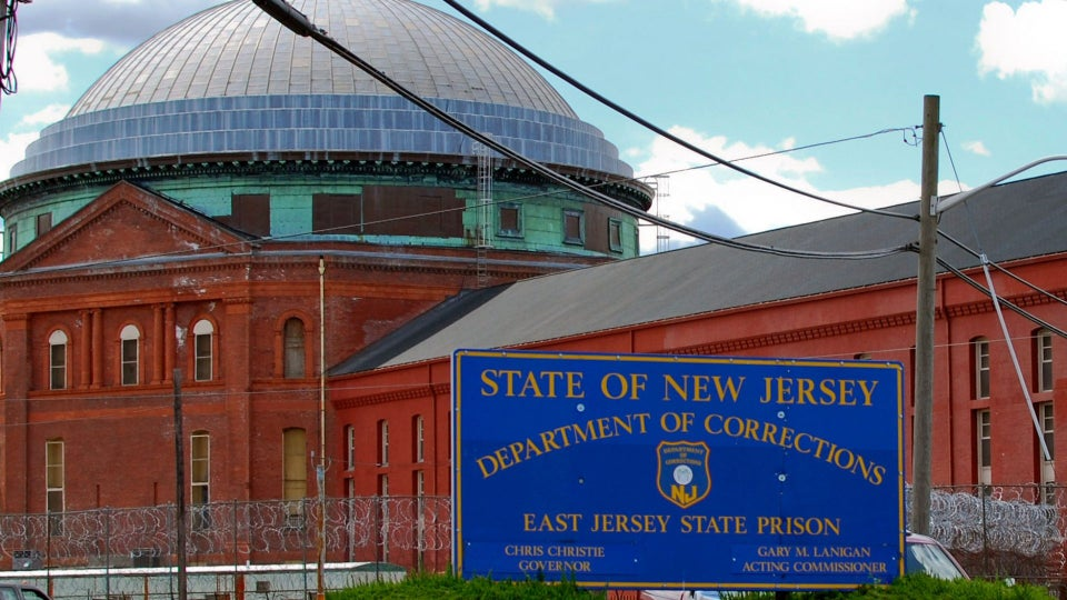 New Jersey Releases Over 2,000 Eligible Prisoners To Slow The Spread Of COVID-19