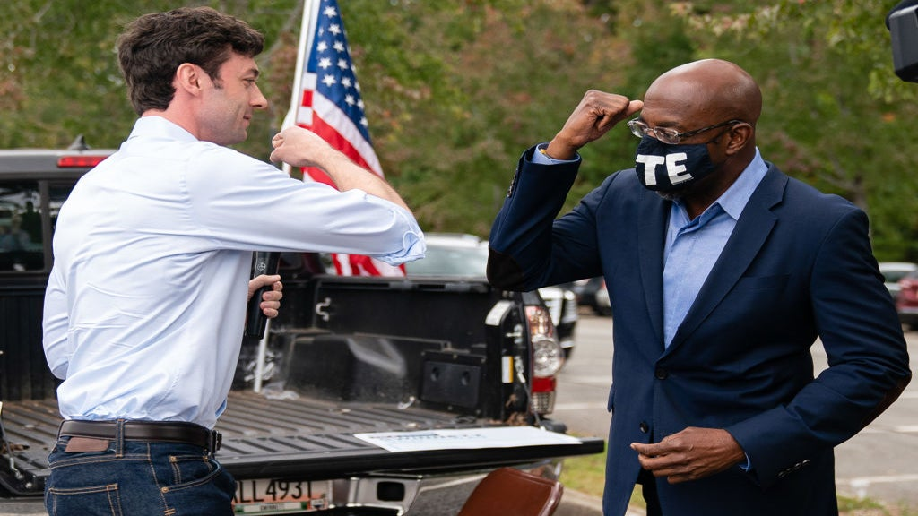 We Can Continue To Build Black Political Power In Georgia's Runoff Elections
