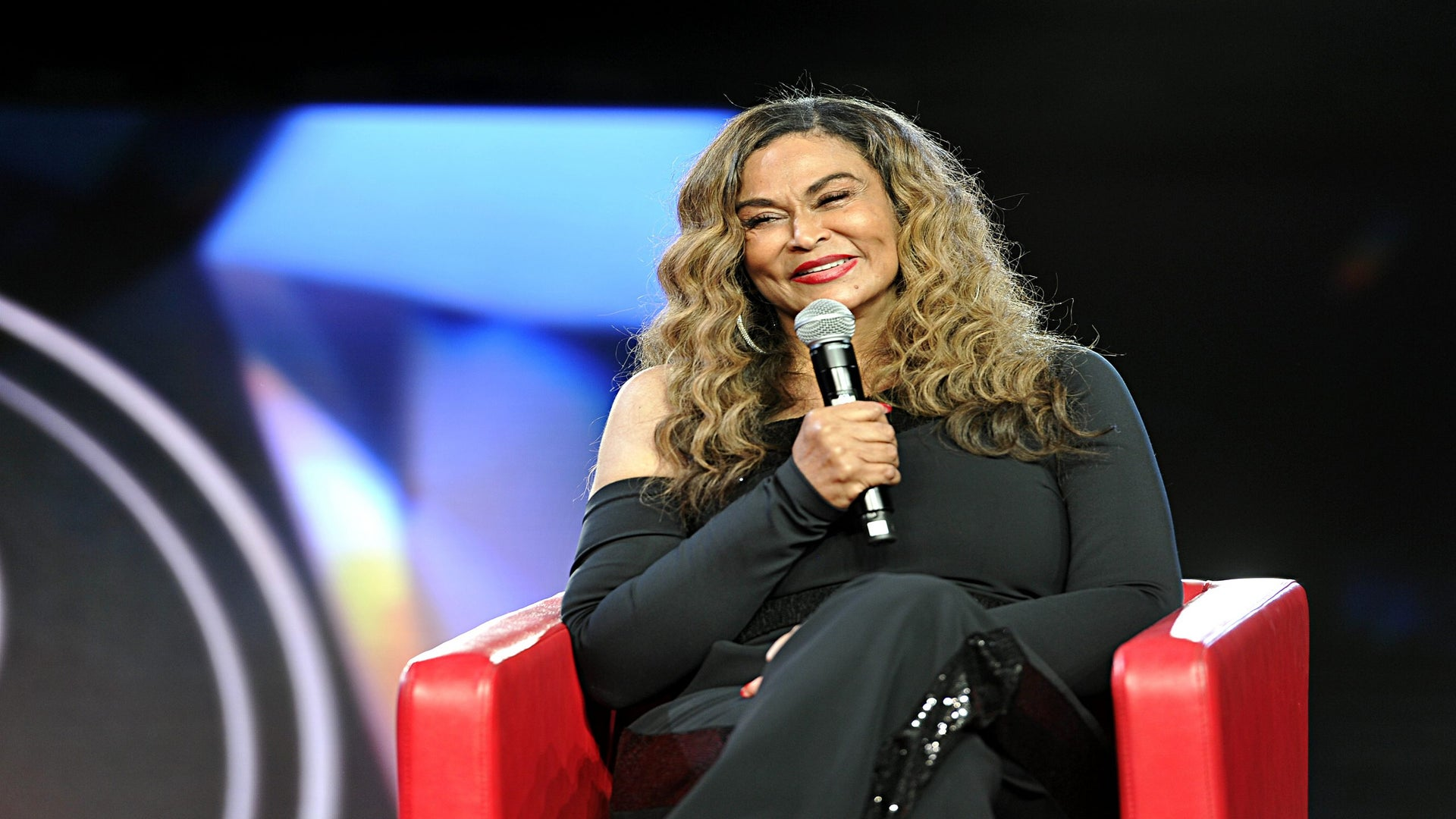 Watch Ms. Tina Knowles-Lawson School Us On The Importance Of Voting At The Local Level