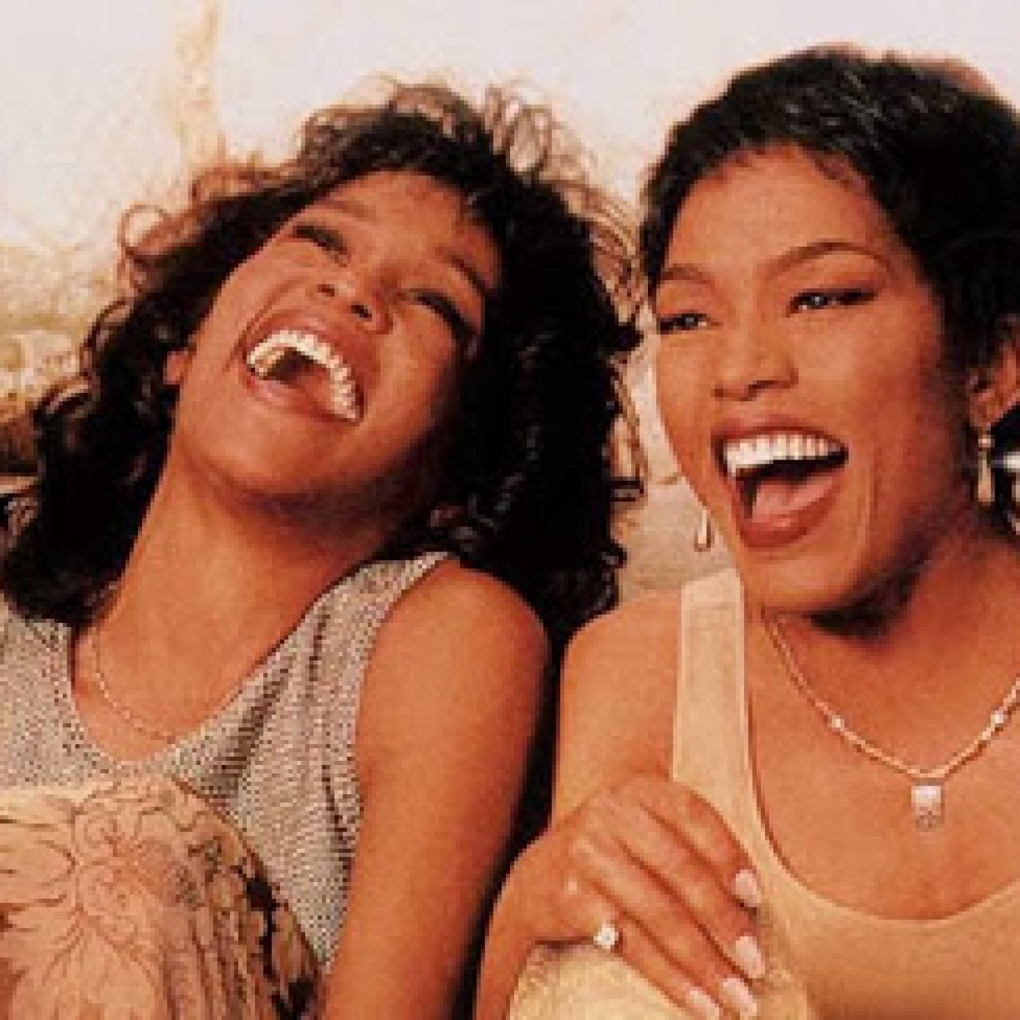 'Waiting To Exhale' Is Going To Become A TV Series