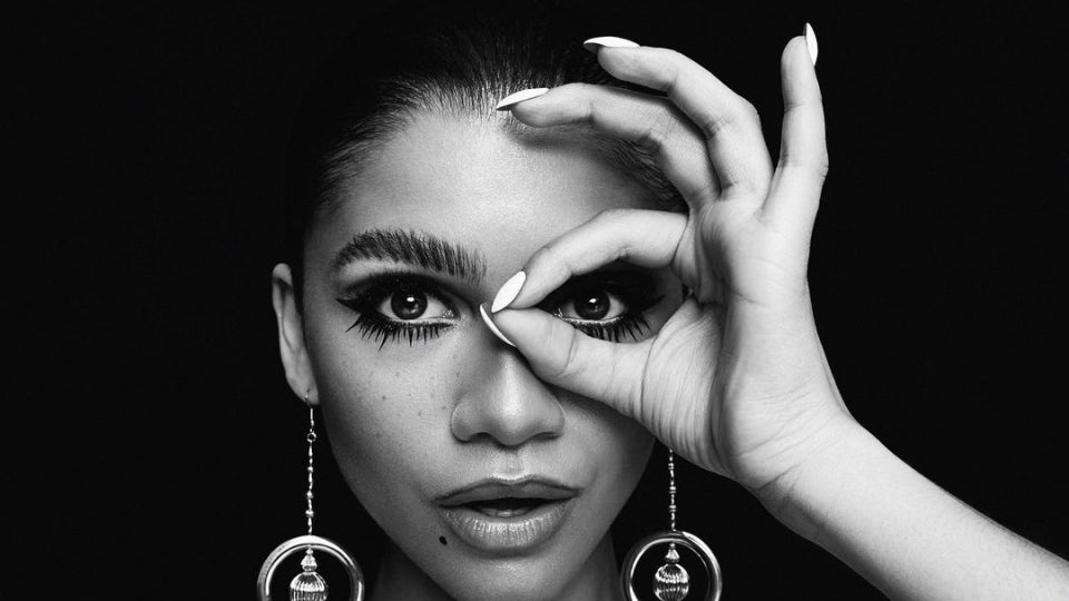 Law Roach And Photographers AB + DM On Creating ESSENCE's Breathtaking Zendaya Cover