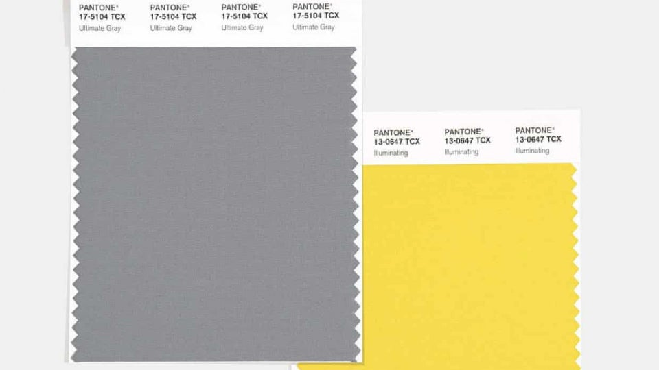 Shop Style Finds Inspired By Pantone's Official Colors of 2021