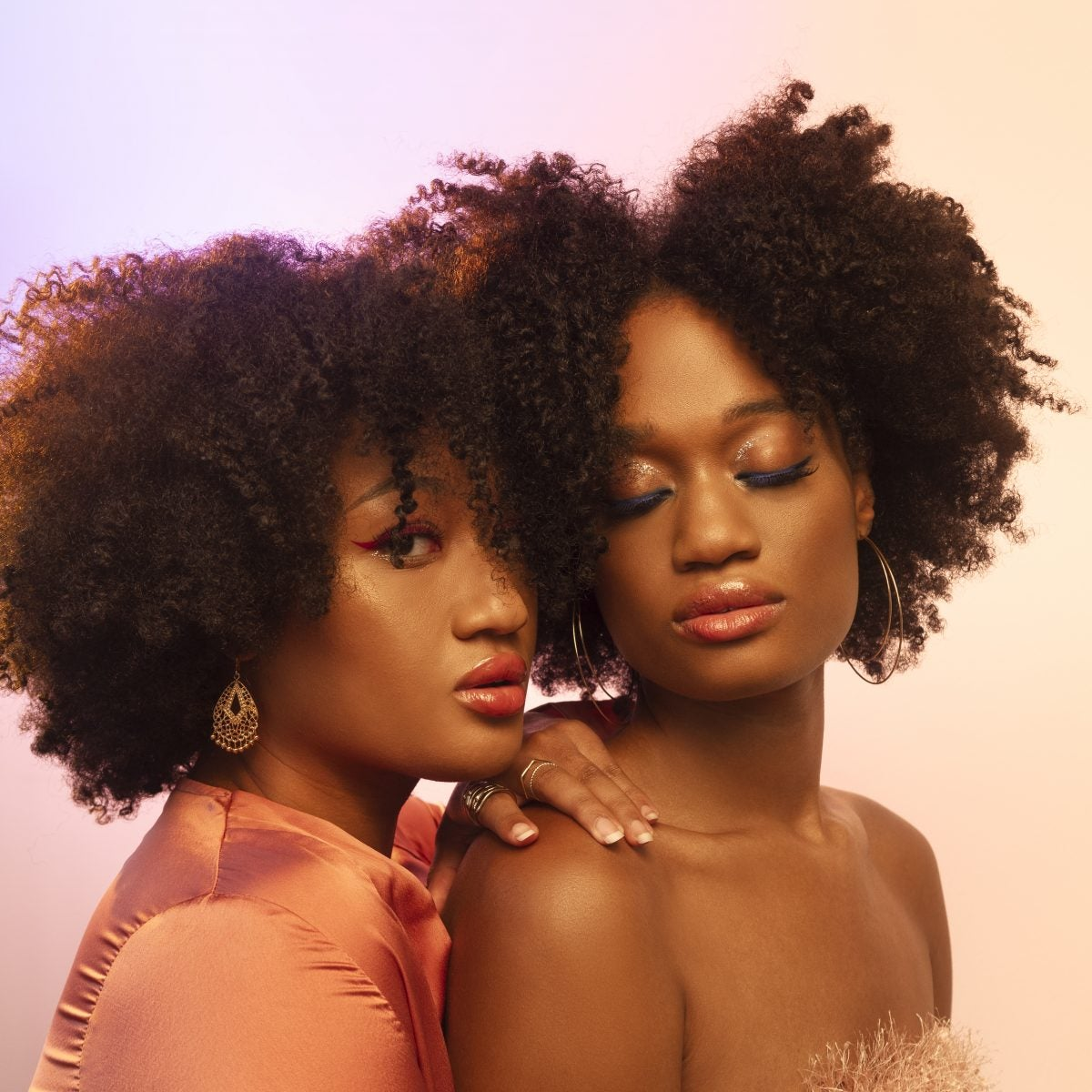 4C Only Is The Haircare Brand Fighting To Break Generational Curses