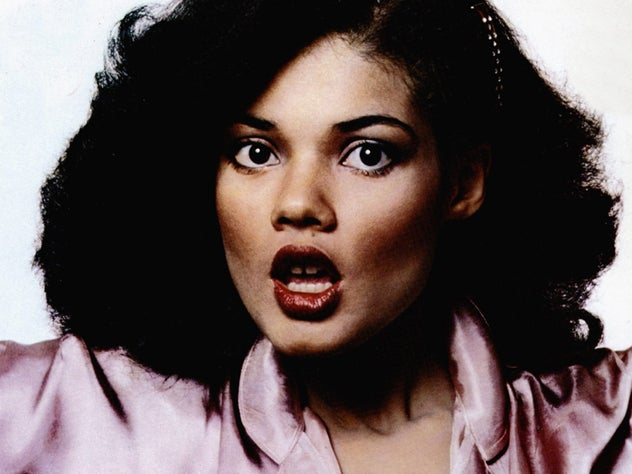 Angela Bofill On Creating Timeless Soul, Living Happily And Having Denzel As A Fan