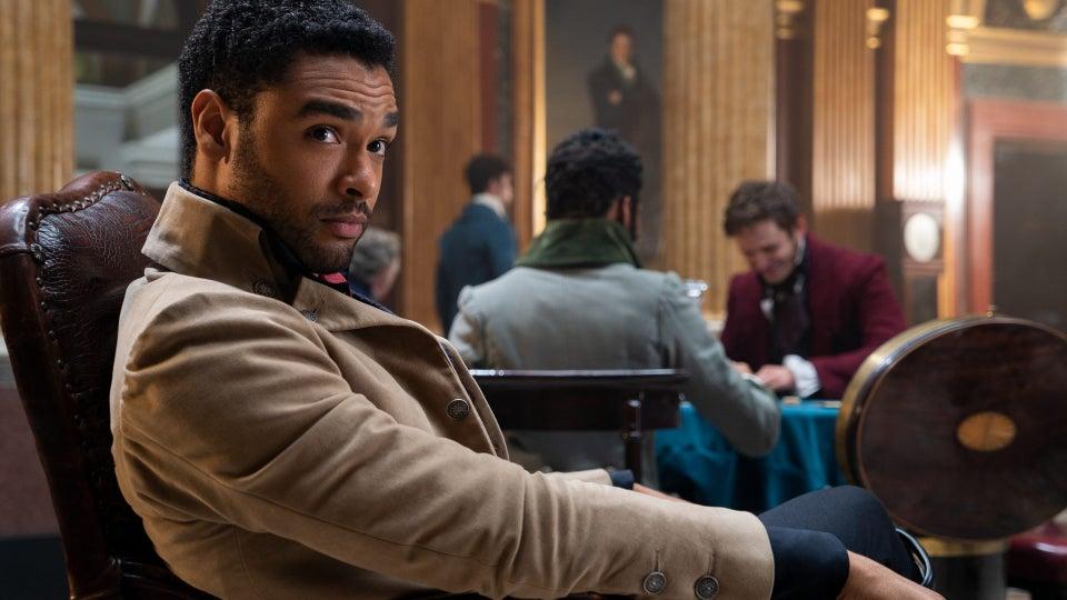 Regé-Jean Page Portrays A Royal Struggling To Find His Footing In Shonda Rhimes' 'Bridgerton'