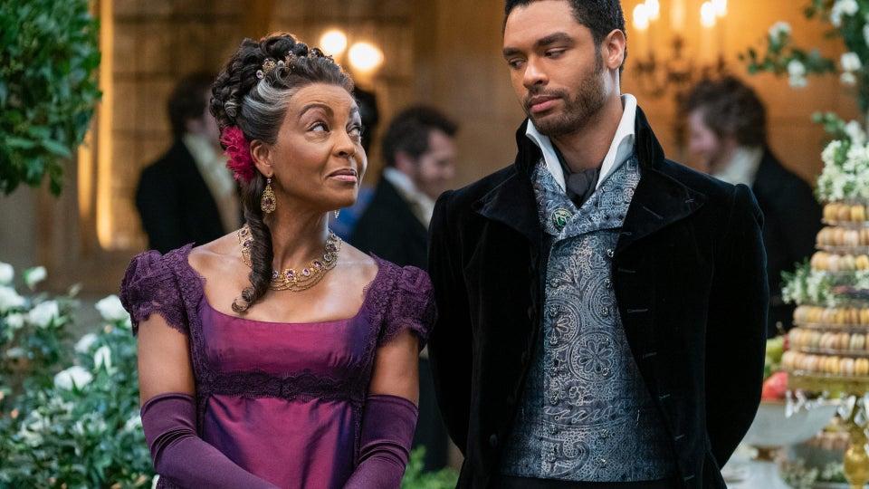 'Bridgerton' Is Getting A Second Season