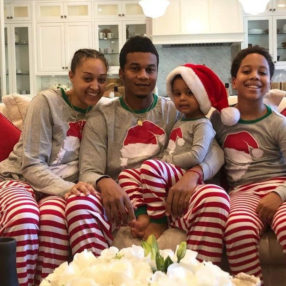 Here's How Our Favorite Celebrities Spent The Holidays