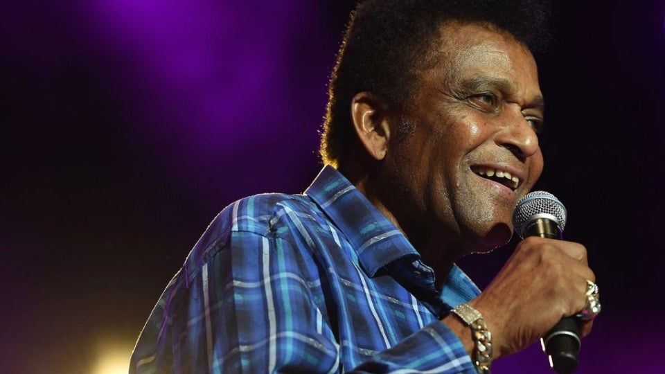 Black Country Music Legend Charley Pride Dies From COVID-19 Complications
