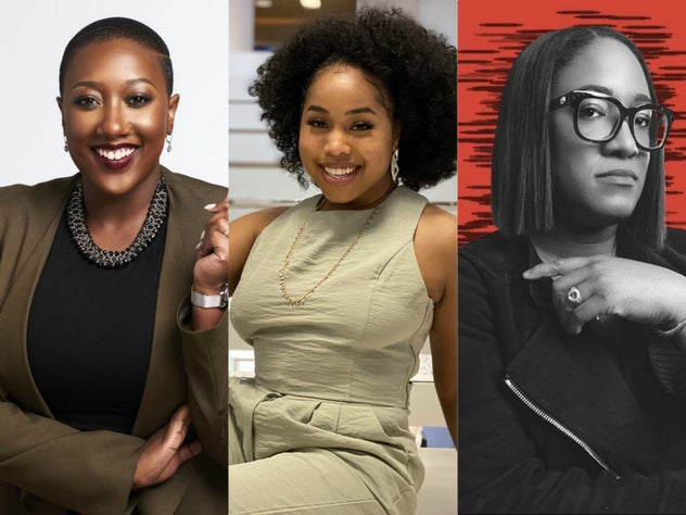 All The Successful Career Experts You'll Hear From At ESSENCE E-Suite: The Art Of The Pivot