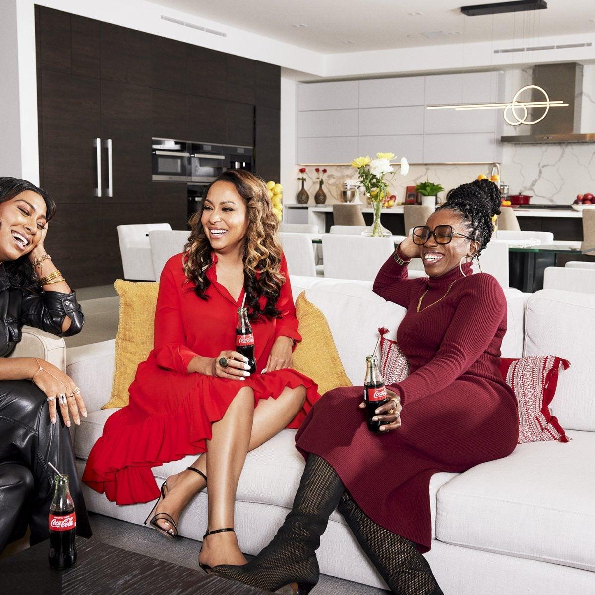 If Not for My Girls Ep.1: Sisterhood Survival