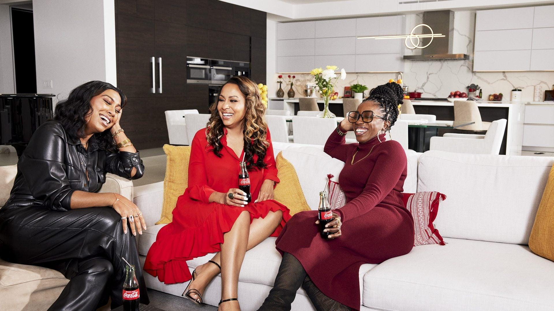 If Not for My Girls Season 2 Ep.1: Sisterhood Survival