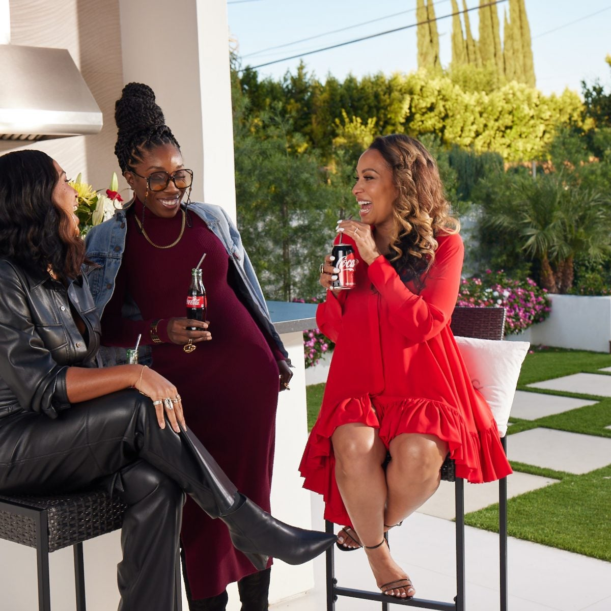 Watch Episode 3 of 'If Not for My Girls'
