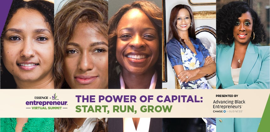 Entrepreneurship And The Power Of Capital: Start, Run, Grow
