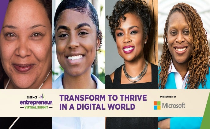 How To Transform And Thrive In Today's Digital World As An Entrepreneur
