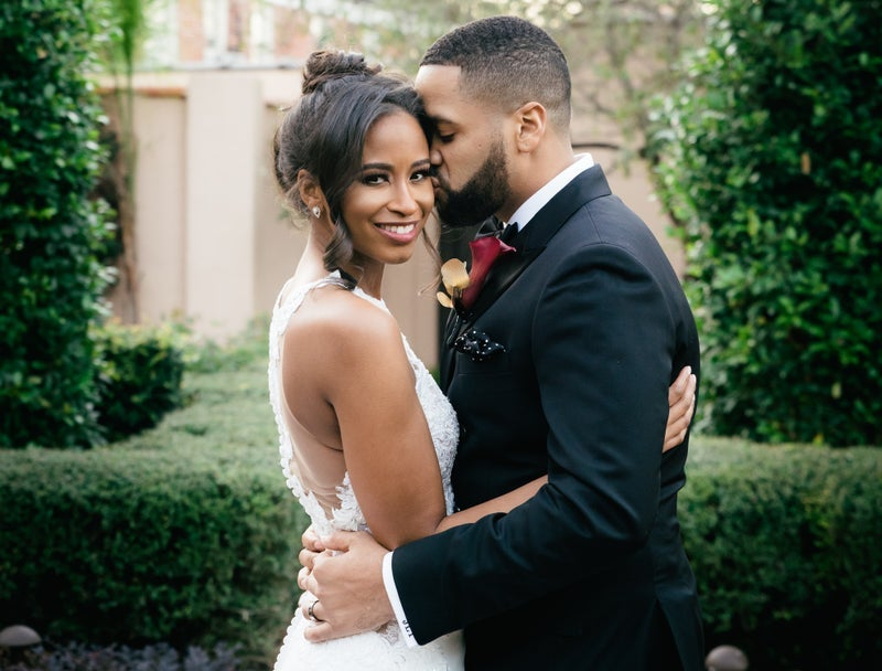 Best Of Bridal Bliss 2020: These Couples Were All About Love And Good Vibes