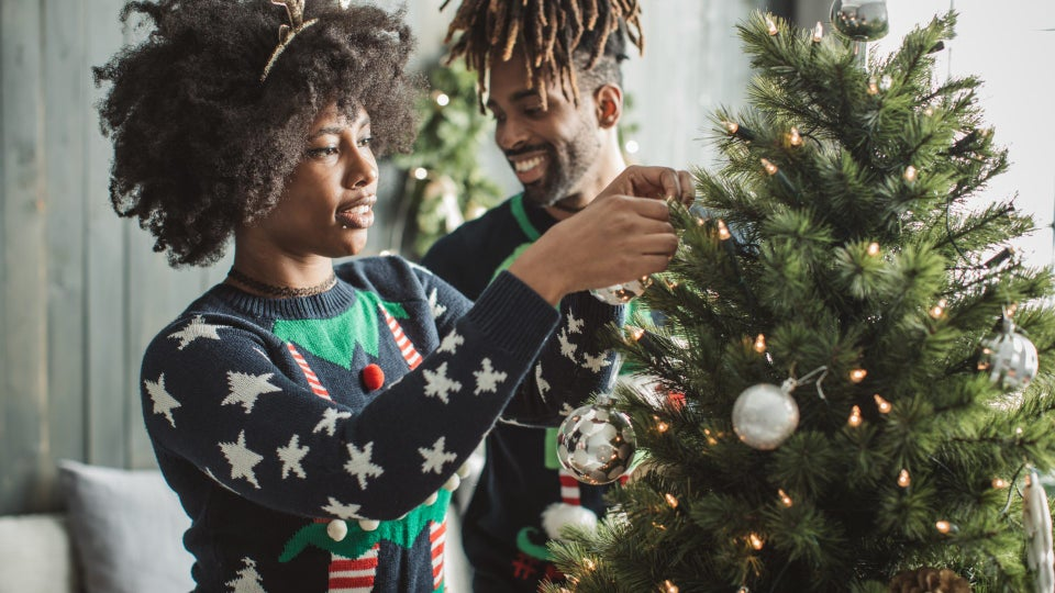 18 Black Owned Holiday Gifts We Want To Find Under Our Tree